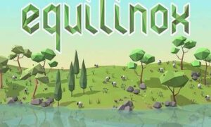 Equilinox PC Latest Version Game Free Download