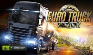 Euro Truck Simulator 2 APK Version Free Download