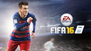 FIFA 16 PC Latest Version Full Game Free Download