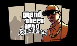 Grand Theft Auto: San Andreas iOS Version Free Download