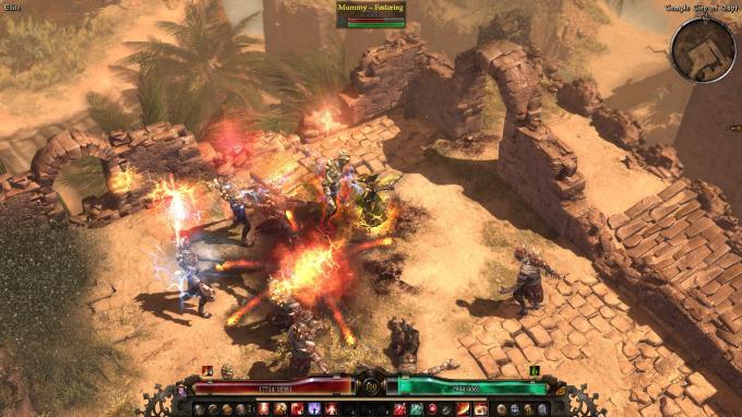Grim Dawn PC Latest Version Full Game Free Download