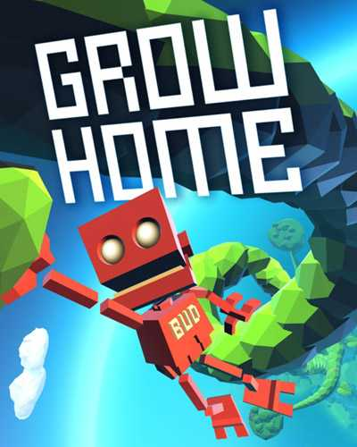 Grow Home Android/iOS Mobile Version Game Free Download