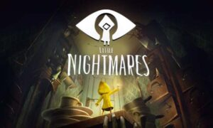 Little Nightmares PC Version Full Game Free Download