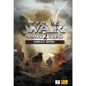 Men of War Assault Squad 2 PC Full Version Free Download