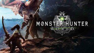 Monster Hunter World APK Latest Version Free Download