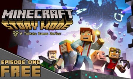 Minecraft Android/iOS Mobile Version Full Game Free Download