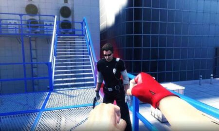 Mirror's Edge iOS/APK Full Version Free Download