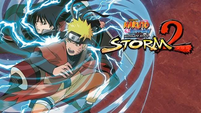 Naruto Shippuden: Ultimate Ninja Storm 2 iOS/APK Free Download