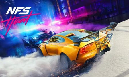 Need For Speed Heat iOS/APK Version Full Game Free Download