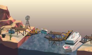 Poly Bridge PC Game Latest Version Free Download