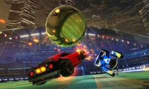 Rocket League PC Version Full Game Free Download