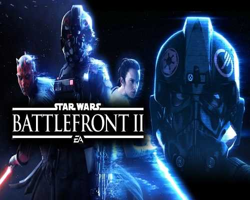 STAR WARS Battlefront II iOS/APK Free Download