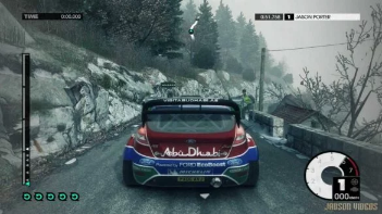 Dirt 3 Complete Edition iOS Latest Version Free Download