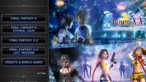 Final Fantasy X/X-2 HD Remaster iOS/APK Free Download