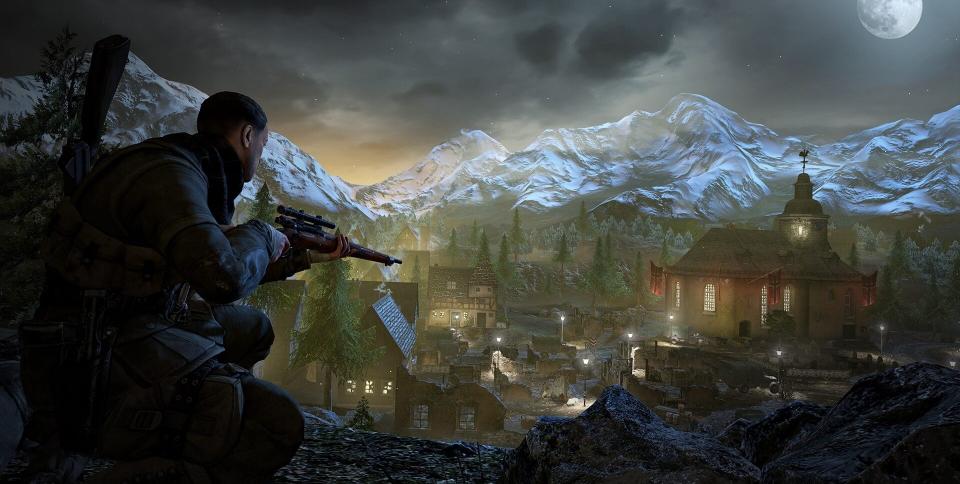 Sniper Elite V2 Remastered PC Full Version Free Download