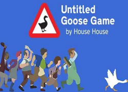 Untitled Goose PC Game Latest Version Free Download