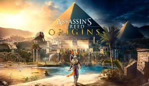 Assassins Creed Origins PC Version Game Free Download