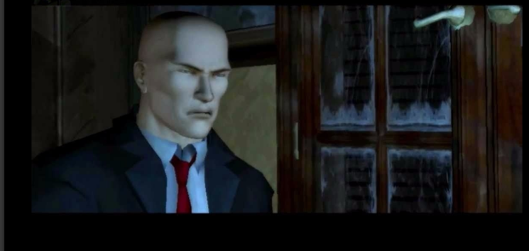 Hitman 3 Contracts APK Latest Version Free Download