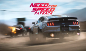 Need For Speed Payback iOS Version Free Download
