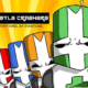 Castle Crashers PC Game Latest Version Free Download