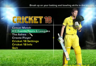 EA Sports Cricket 2018 PC Version Full Game Free Download