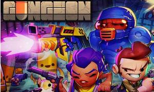 Enter the Gungeon APK Latest Version Free Download