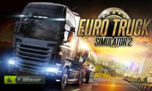 Euro Truck Simulator 2 PC Game Full Version Free Download