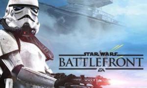 Star Wars Battlefront PC Version Game Free Download