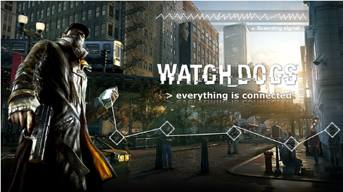 Watch Dogs PC Latest Version Full Game Free Download