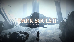 Dark Souls 2 Scholar of the First Sin PC Game Free Download