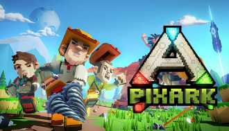 PixARK Android/iOS Mobile Version Full Game Free Download