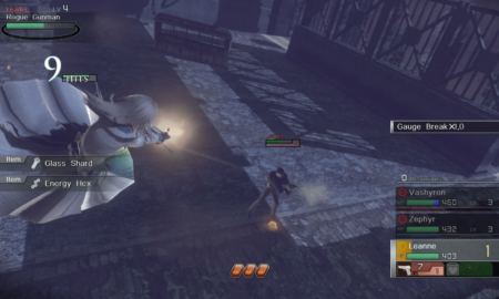 Resonance of Fate End of Eternity APK Free Download