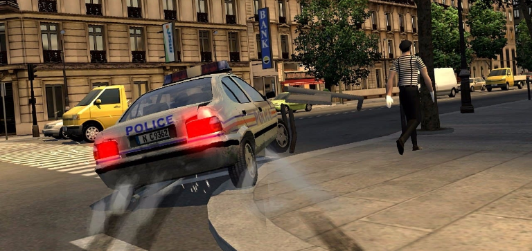 Midtown Madness 3 PC Latest Version Free Download