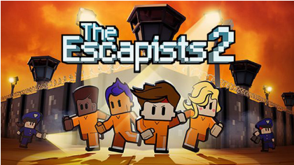 The Escapists 2 PC Latest Version Free Download