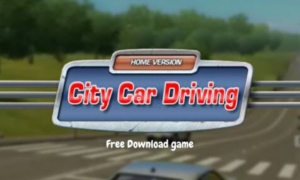 City Car Driving APK Latest Version Free Download