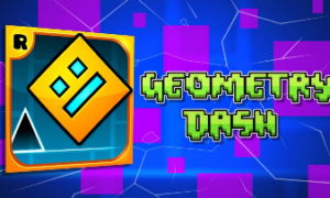 Geometry Dash APK Latest Version Free Download
