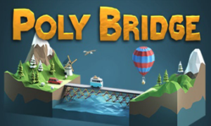 Poly Bridge iOS/APK Version Full Game Free Download