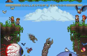 Terraria Android/iOS Mobile Version Game Free Download