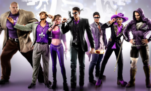 Saints Row The Third PC Full Version Free Download