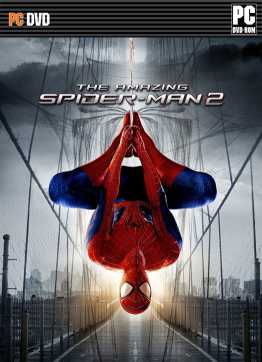 The Amazing Spider Man 2 PC Full Version Free Download