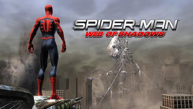 Spider-Man: Web of Shadows PC Full Version Free Download