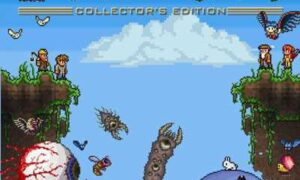 Terraria PC Latest Version Full Game Free Download