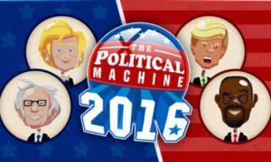 The Political Machine 2016 iOS/APK Free Download