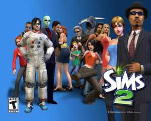 The Sims 2 iOS/APK Version Full Game Free Download