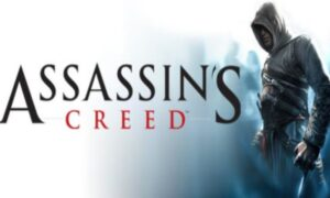 Assassin's Creed PC Game Full Version Free Download