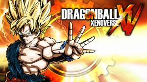 Dragon Ball XenoVerse iOS Version Free Download