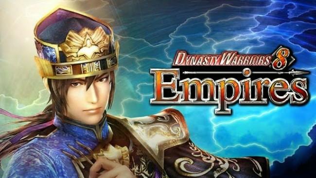 Dynasty Warriors 8 Empires APK Version Free Download