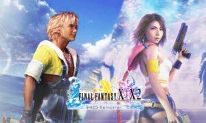 Final Fantasy X/X-2 HD Remaster PC Full Version Free Download