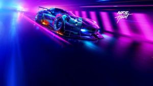 Need For Speed Heat APK Latest Version Free Download