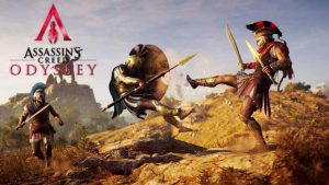 Assassin's Creed Odyssey iOS Version Free Download